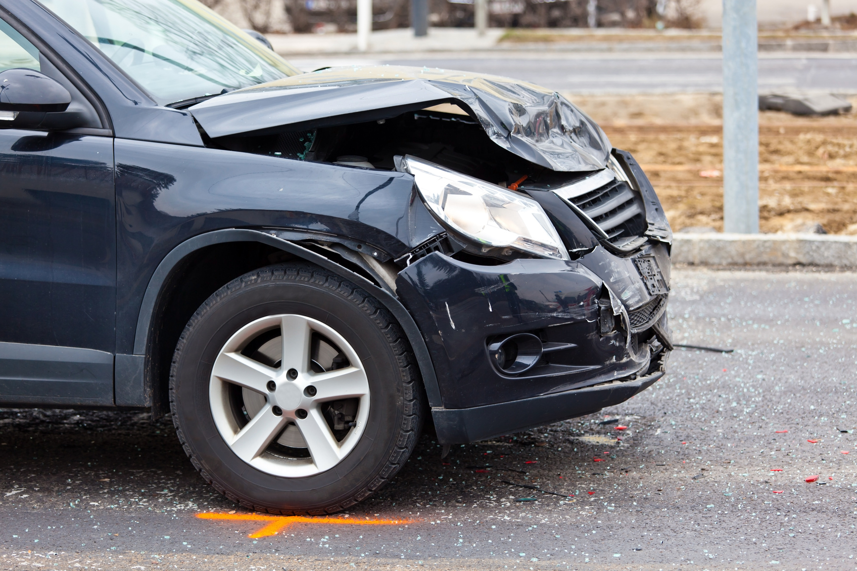 Car Accident Insurance Coverage