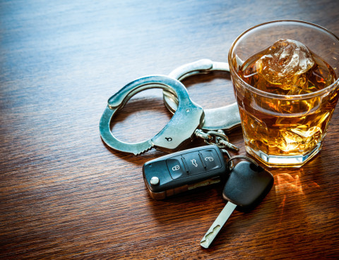 DUI Lawyer Glassman Zissimopolous