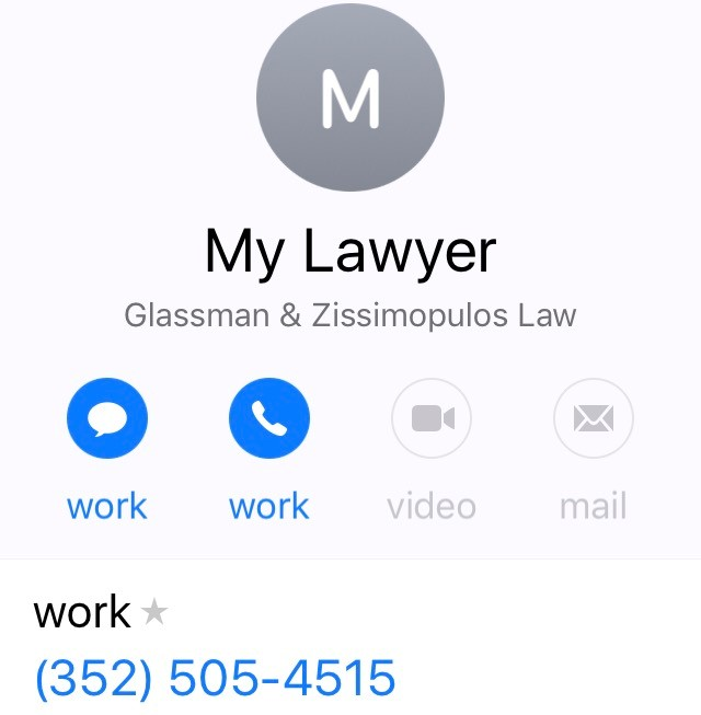 My Lawyer