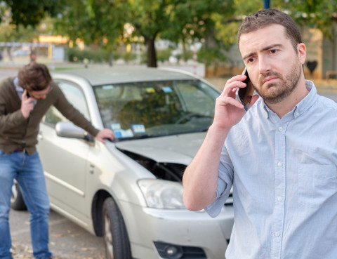 Call Lawyer Car Accident